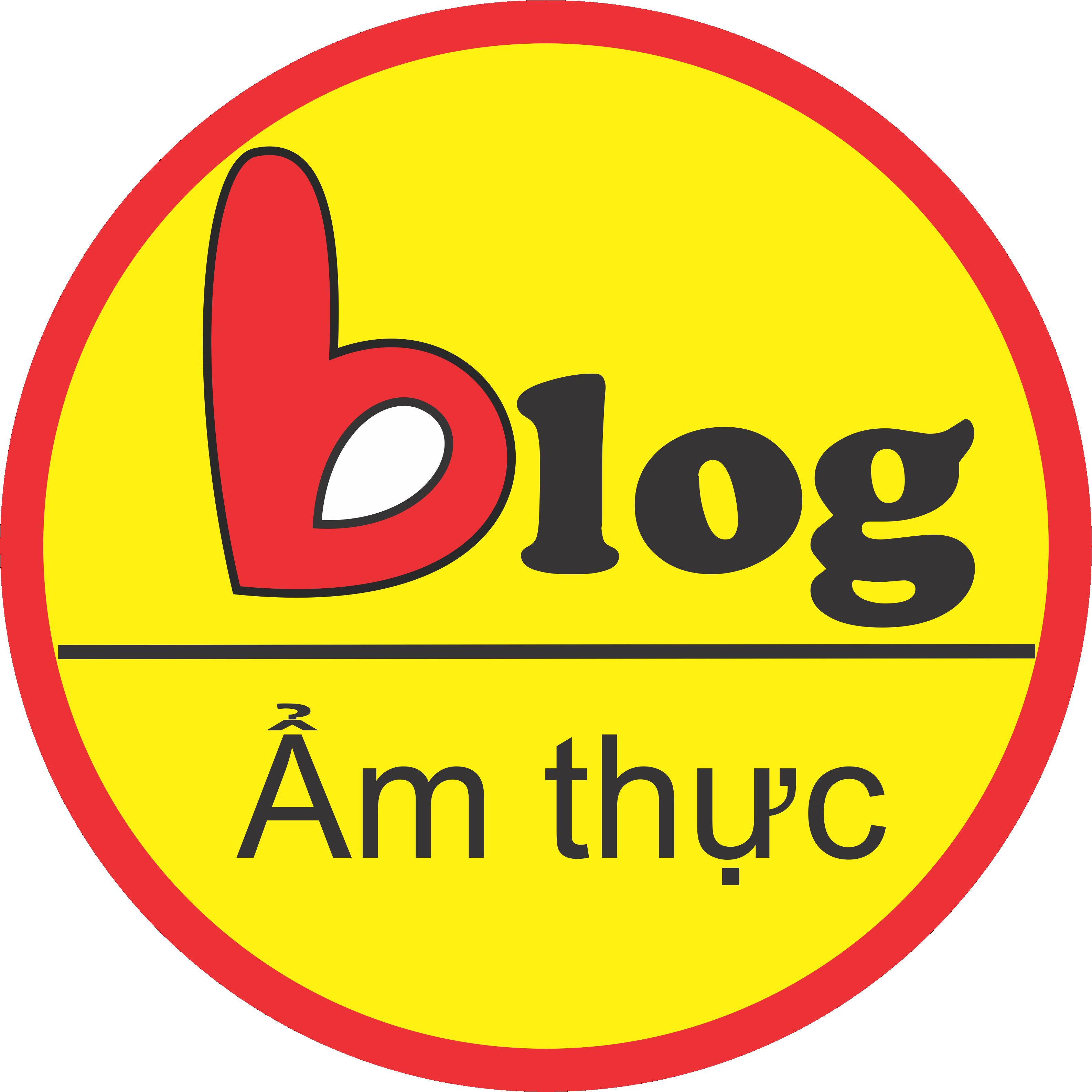 Blog Ẩm Thực